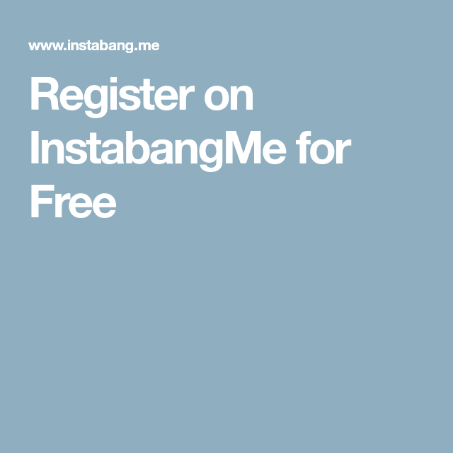 Www instabang