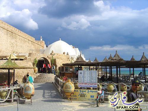 كسرة 20 صورة تأخذك في رحلة سريعة داخل تونس الخضراء Landmarks Travel Taj Mahal