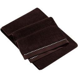 Photo of Esprit Towels Box Solid chocolate – 693 – Shower towel 67×140 cm EspritEsprit