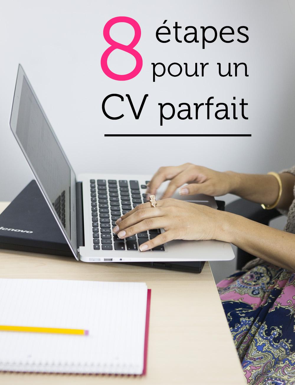 Vous devez refaire votre #CV ou le mettre à jour ? Rendez-vous sur jobijoba pour lire nos astuces #emploi