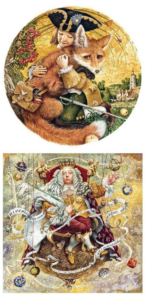 'The Little Prince' - Vladislav Erko
