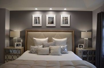 Sandy Hook Master Bedroom Remodel | Small master bedroom