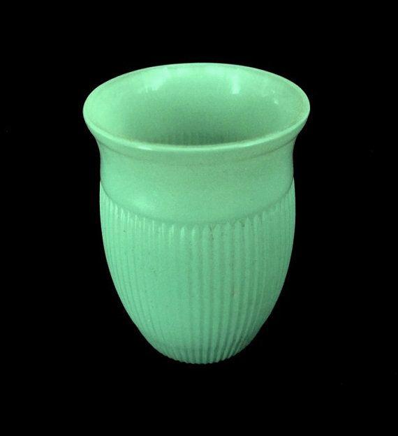 Art Deco 1920s Mini Jadeite Vase Jaditedelphite Obsession And