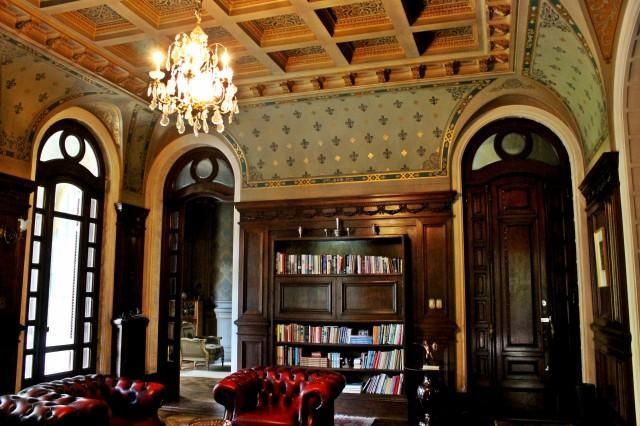 Old World, Gothic, and Victorian Interior Design: Victorian and ...