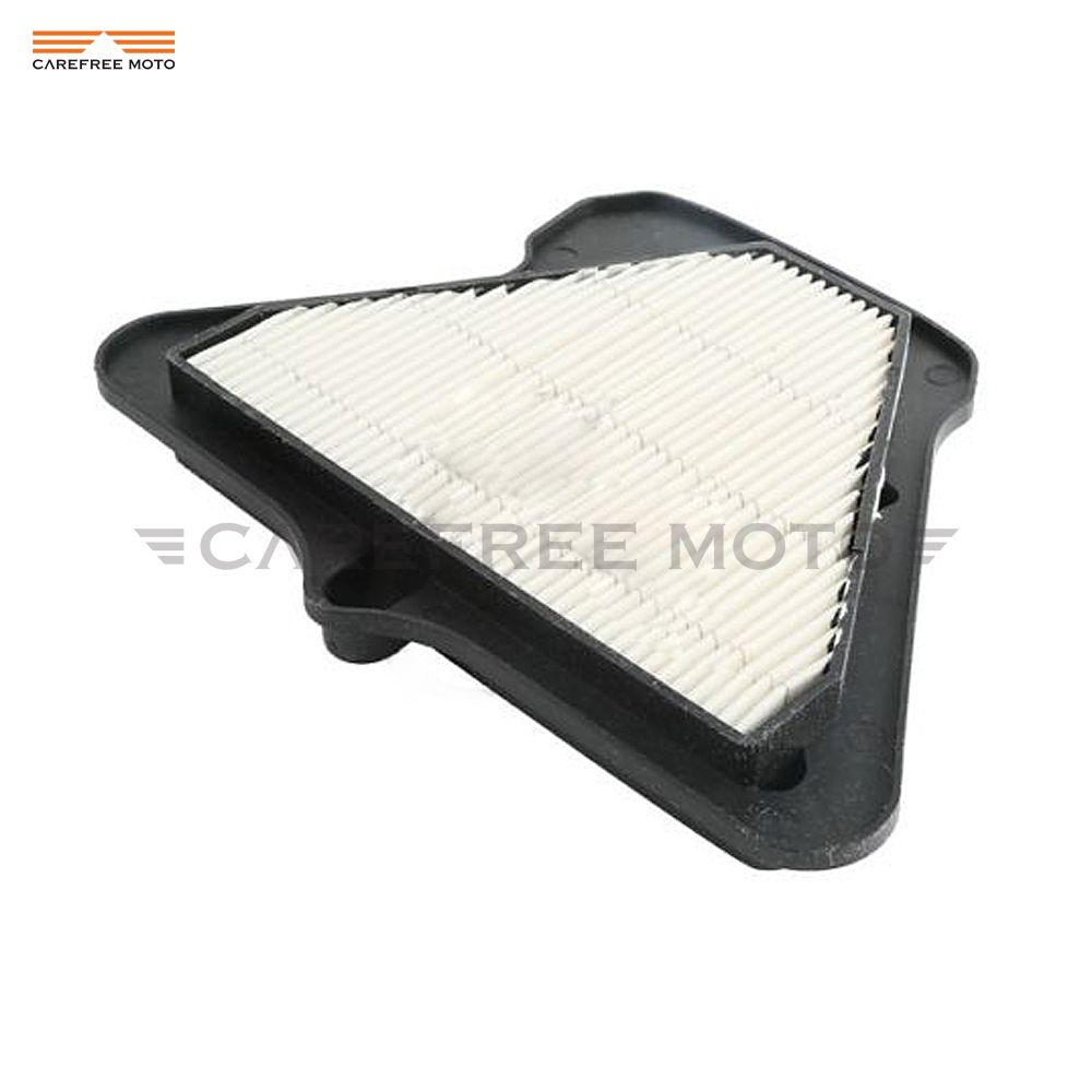 1 Pcs Motorcycle Air Filter Cleaner case for Kawasaki NINJA ZX10R ZX 10R ZX-10R 2011 2012 2013