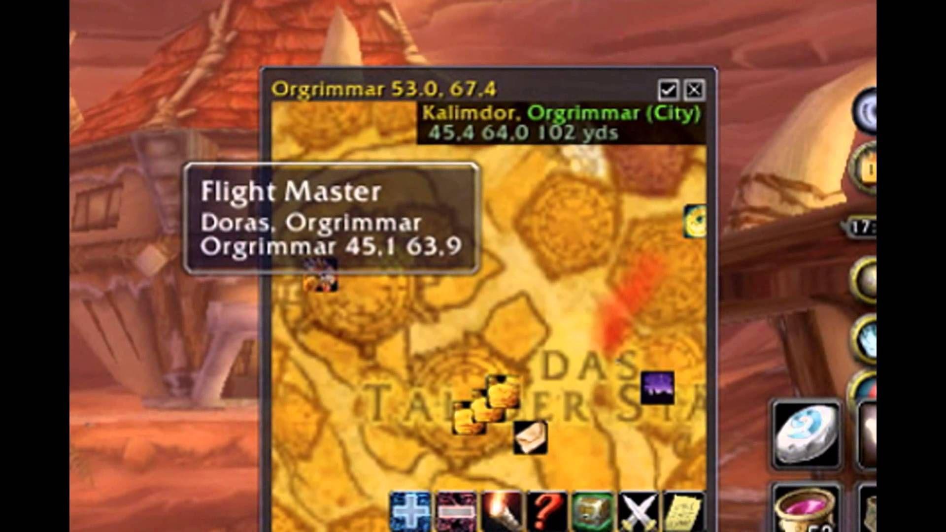 world of warcraft versao 3.3.5