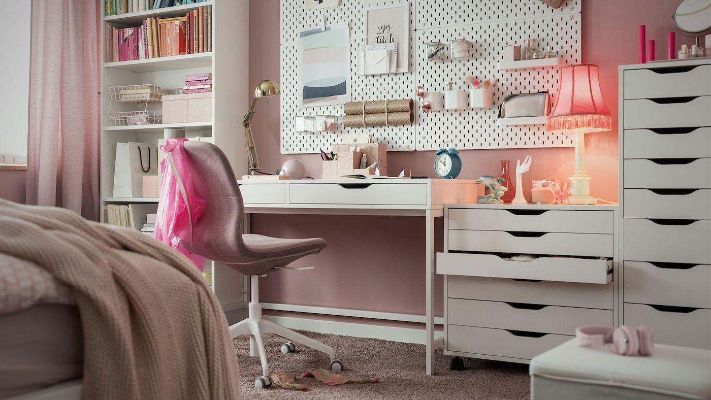 Pin On Glam Office Ideas