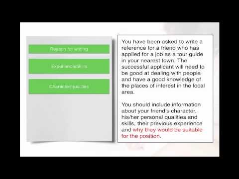 cae writing formal letters lesson 3 using formal language youtube
