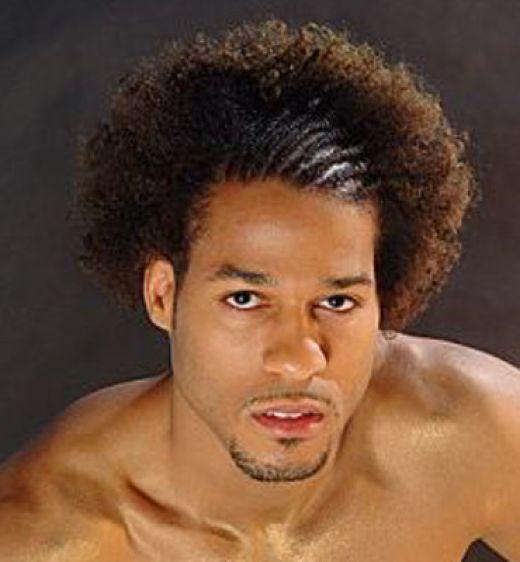 Awe Inspiring 1000 Images About Men39S Hair Styles On Pinterest Short Hairstyles For Black Women Fulllsitofus