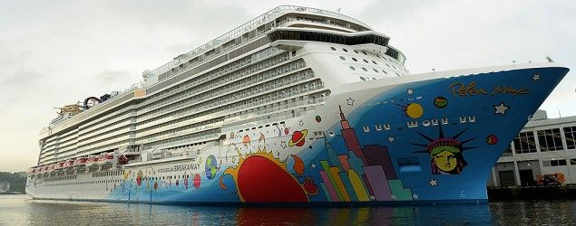 Superaffordable Cruise Deals For Dimitrios KambourisGetty - Cruise deals 2015