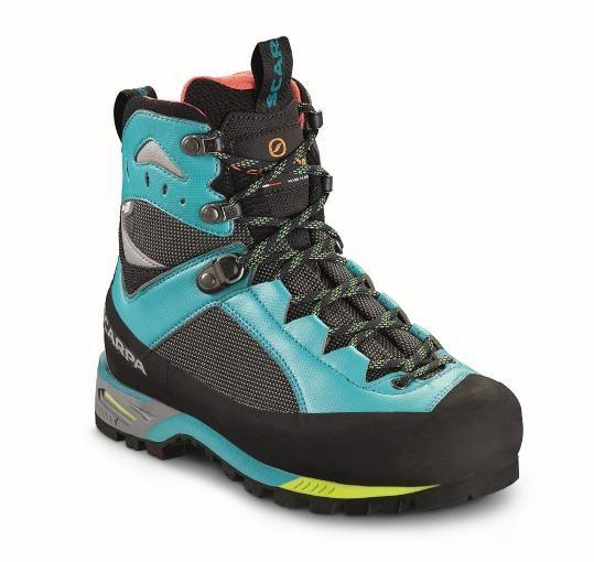 Photo of Scarpa Charmoz Mountaineering Boots – Women's | REI Co-op