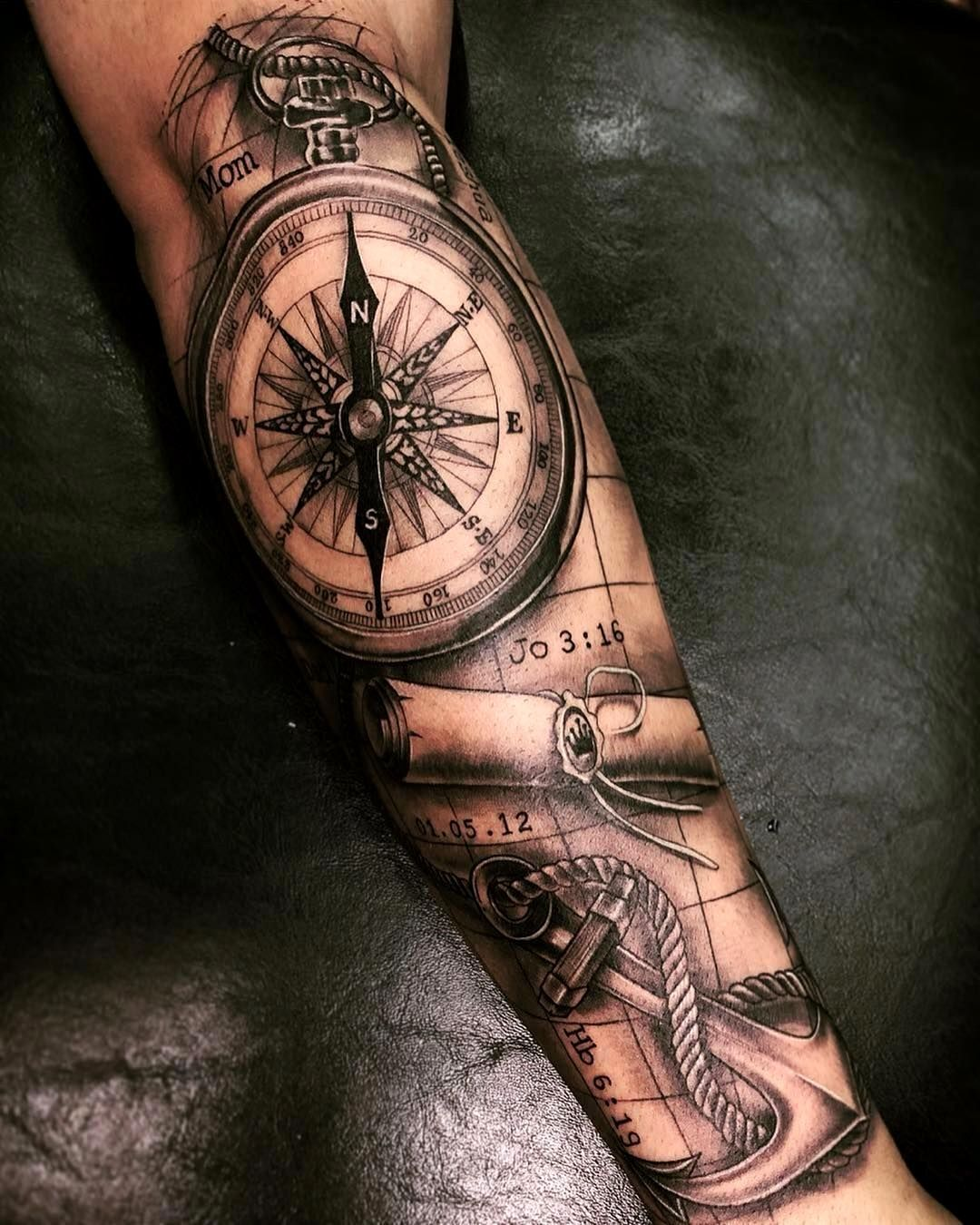 Best Tattoos Gallery Gallery Octopustattoosleeveleg Tattoos Nautical Tattoo Sleeve Sleeve Tattoos Tattoos For Guys