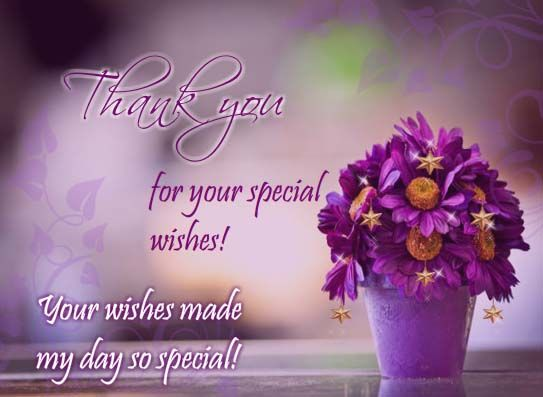 Thank You So Much   Hey There All Will Be Well