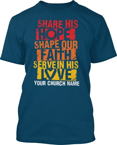 Worship generation faith hope love shirt hope faith love for Custom t shirt design ideas