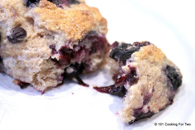 Guilty pleasures – low fat edition. it has blueberries and whole wheat. Plus it is only 200 calories and just under 3 grams of fat.