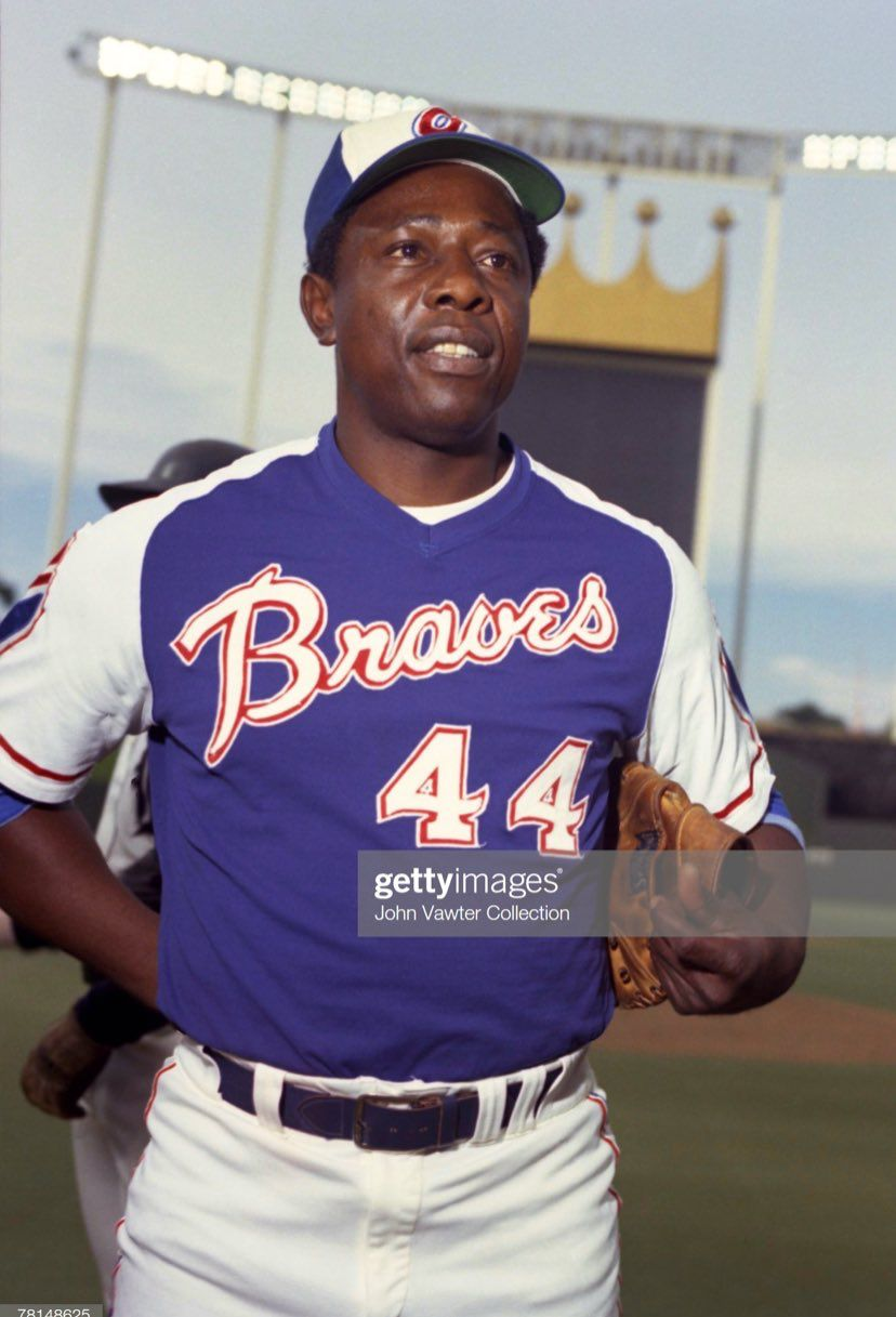 Pin By Carson On Golden Age Baseball Color Photos With Images Atlanta Braves Braves Sports Baseball
