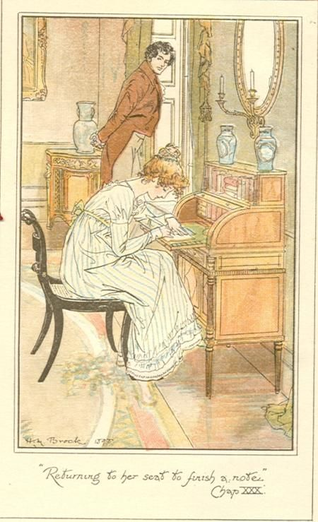 fanny in jane austens mansfield park essay Mansfield park summary fanny price is the critical essay by jane patricia rozema's 1999 film is an adaptation of jane austen's 1814 novel `mansfield park.