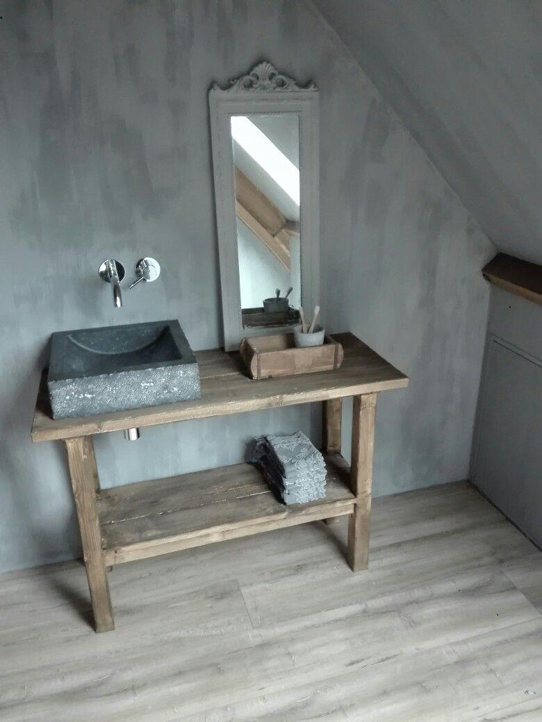 Wastafel op de slaapkamer | slaapkamer | Pinterest - Wastafel ...