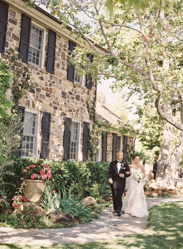 Santa Ynez Vineyard Wedding Michelle Warren Photography Stag Canyon Was The Perfect Venue For Laeia And Ben S Dream