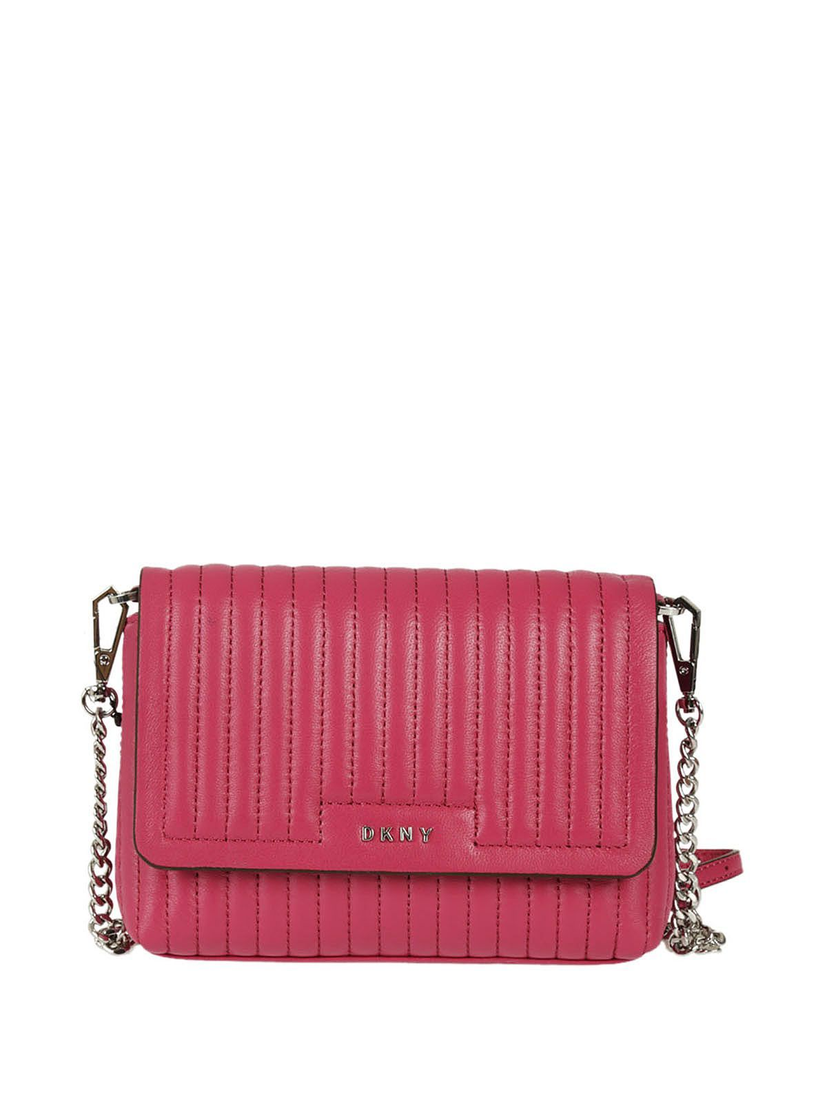 DKNY DKNY QUILTED SHOULDER BAG. #dkny #bags #shoulder bags ... : dkny quilted shoulder bag - Adamdwight.com