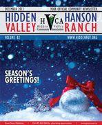 Hidden Valley Hanson Ranch