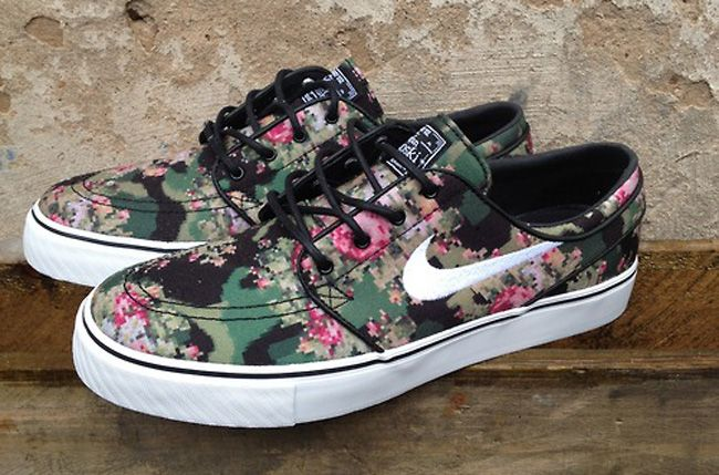 Nike SB  authorized site 64f7c 7cb82 Nike SB Zoom Stefan Janoski Digital  Floral Camo -buying these ... 63d0a8d67