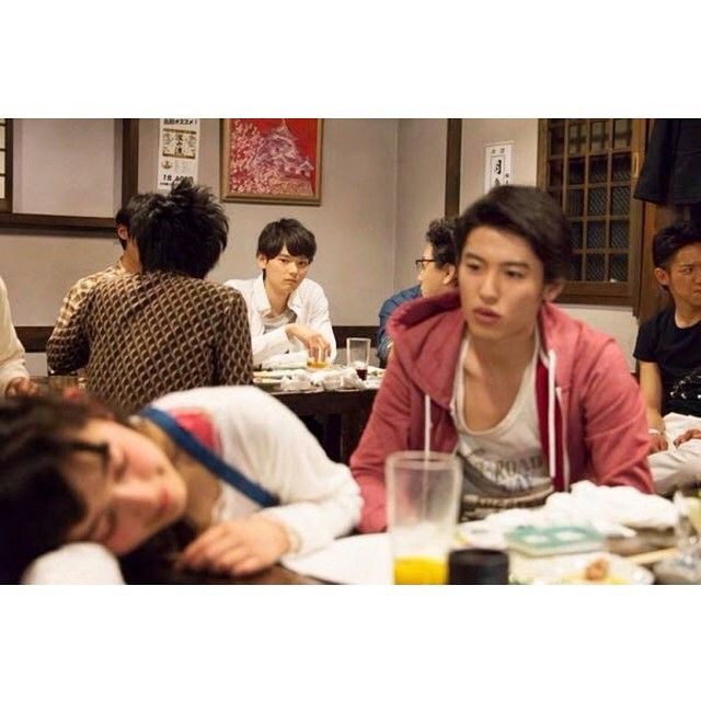 Itazura Na Kiss Pregnant: Jealous Naoki #Naoki #kotoko #irie #aihara #itakiss