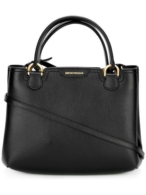 5b2c30707 EMPORIO ARMANI 'Beverly' small tote. #emporioarmani #bags #leather #hand  bags #tote #