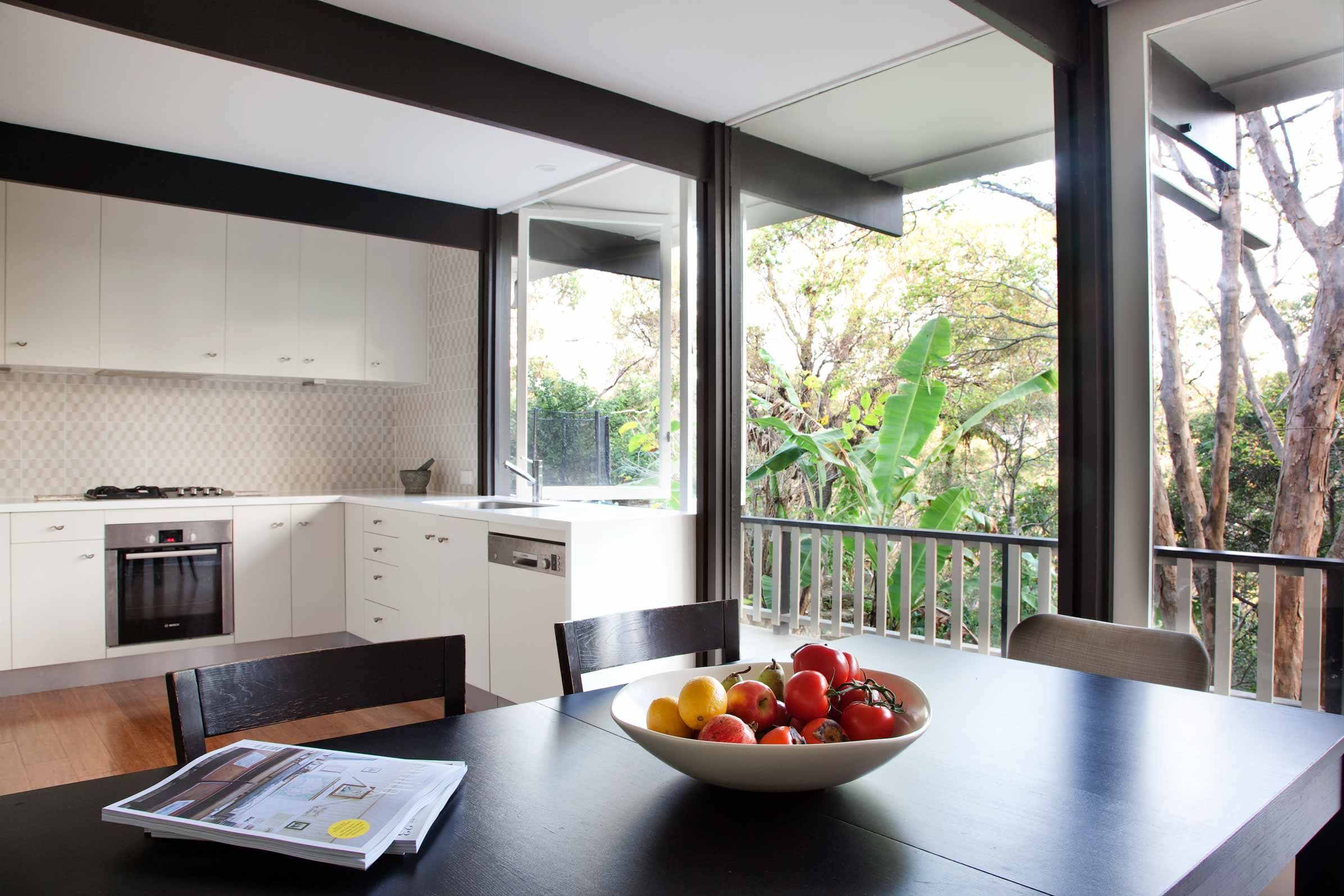 Architectdesigned Modern house for sale in Castle Cove Sydney NSW