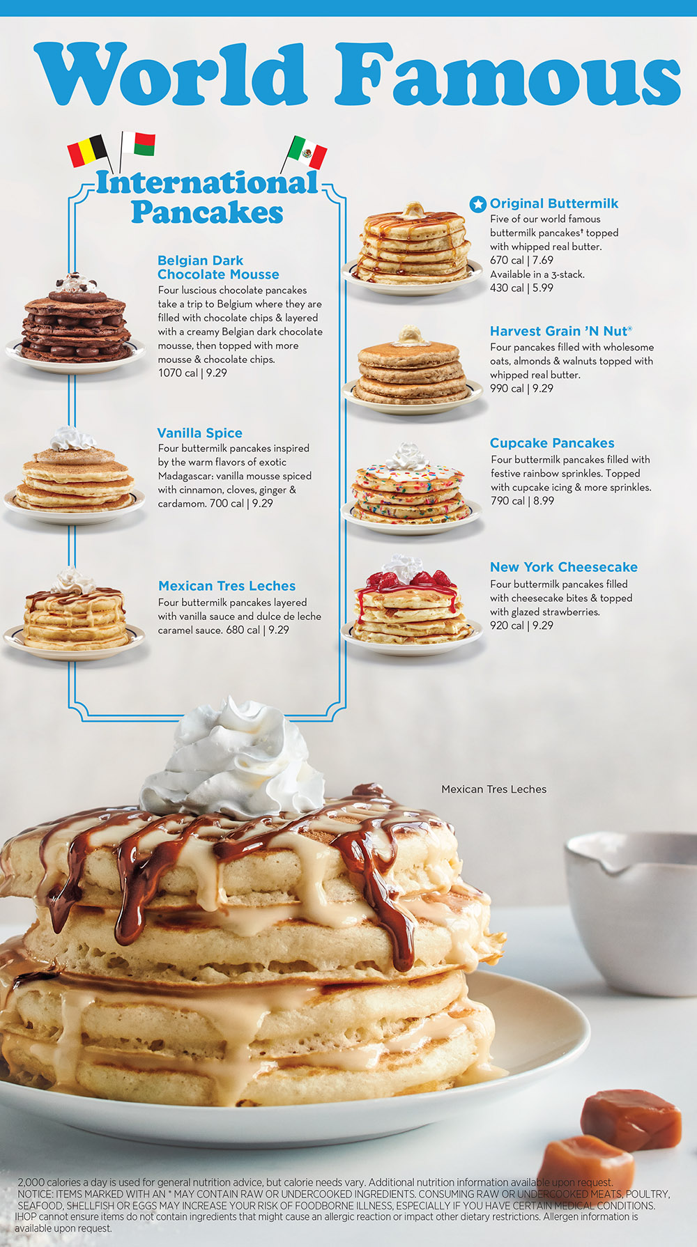 Ihop Menu Delivery Order Online Lincoln Ne City Wide Delivery Metro Dining Delivery Chocolate Pancakes Food Chocolate Topping