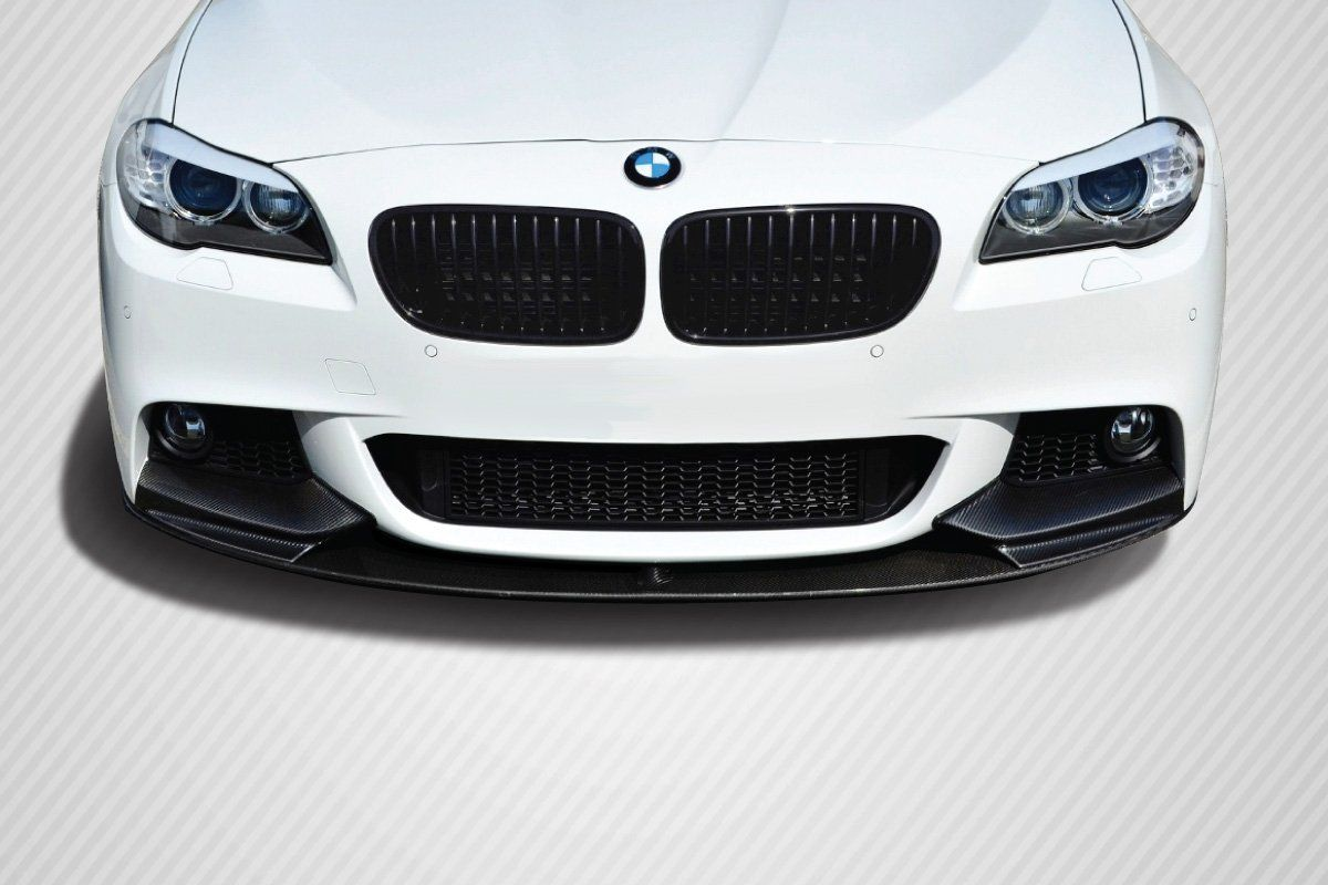 2011 2016 Bmw 5 Series F10 Carbon Creations M Performance Look