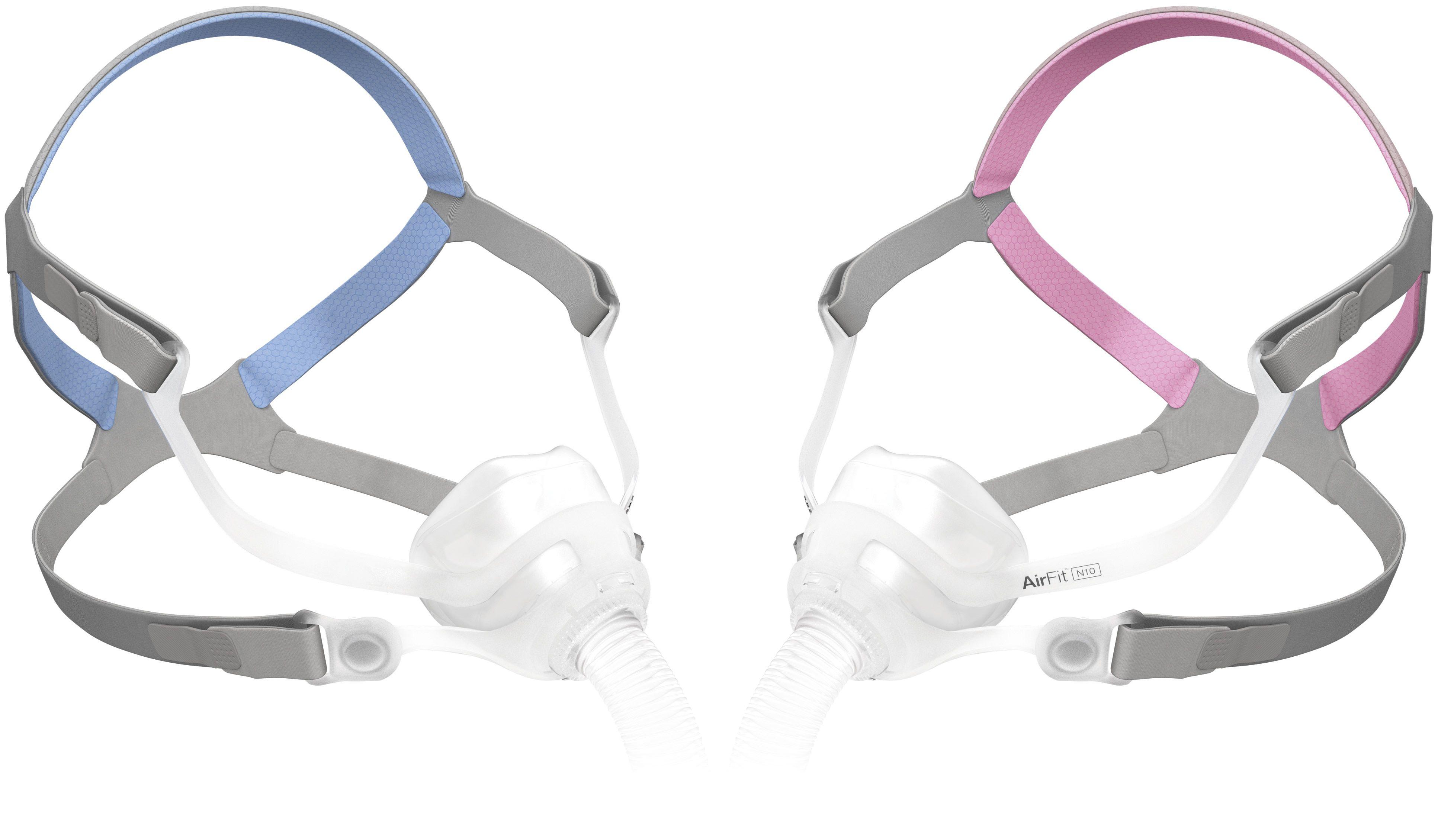 AirFit™ N10 Nasal CPAP/BiLevel Mask with Headgear Cpap