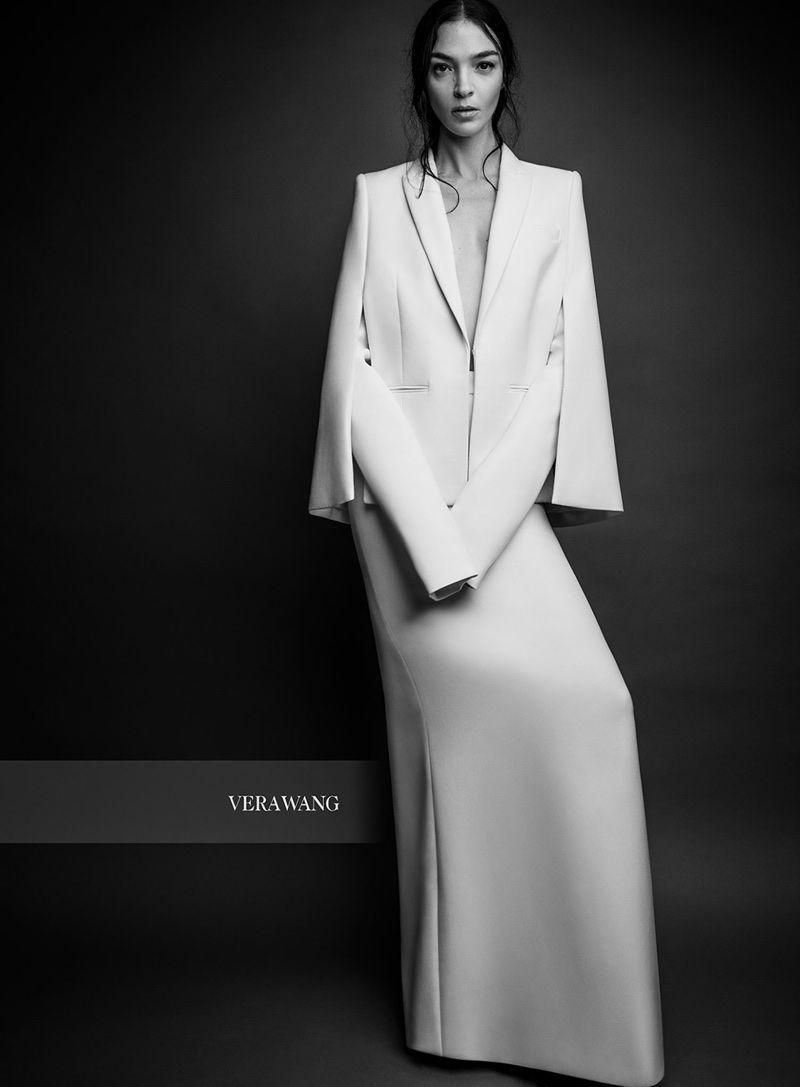 Vera Wang Evening Dresses 2018