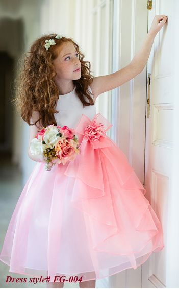 9b9d5be8e Flower Girls Dresses and Shoes | Infant and Toddler Dresses | First  Communion Dresses and shoes | Christening Gown | Baby Baptism | Formal  Clothing for Kids ...