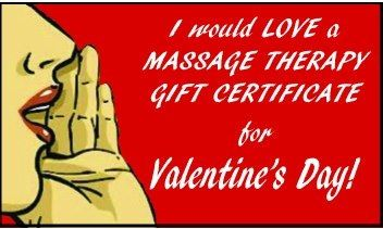 Valentines Massage Massage Therapy Quotes Massage Marketing Massage Quotes
