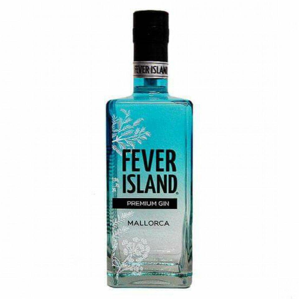 Fever Island Gin Gintonicshop Jpg 960 960 Gin Bebidas