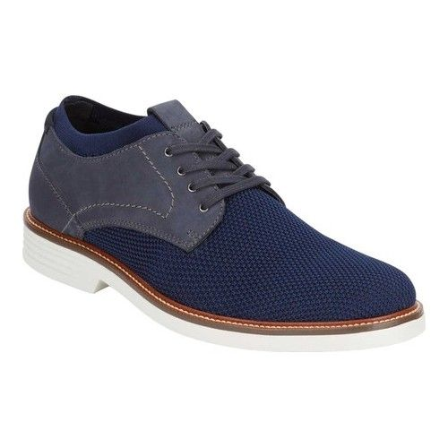 Dockers Privett Oxford is part of Shoes - Men's Dockers Privett Oxford with FREE Shipping & Exchanges  Versatile, everyday casual laceup shoes with allday comfort and