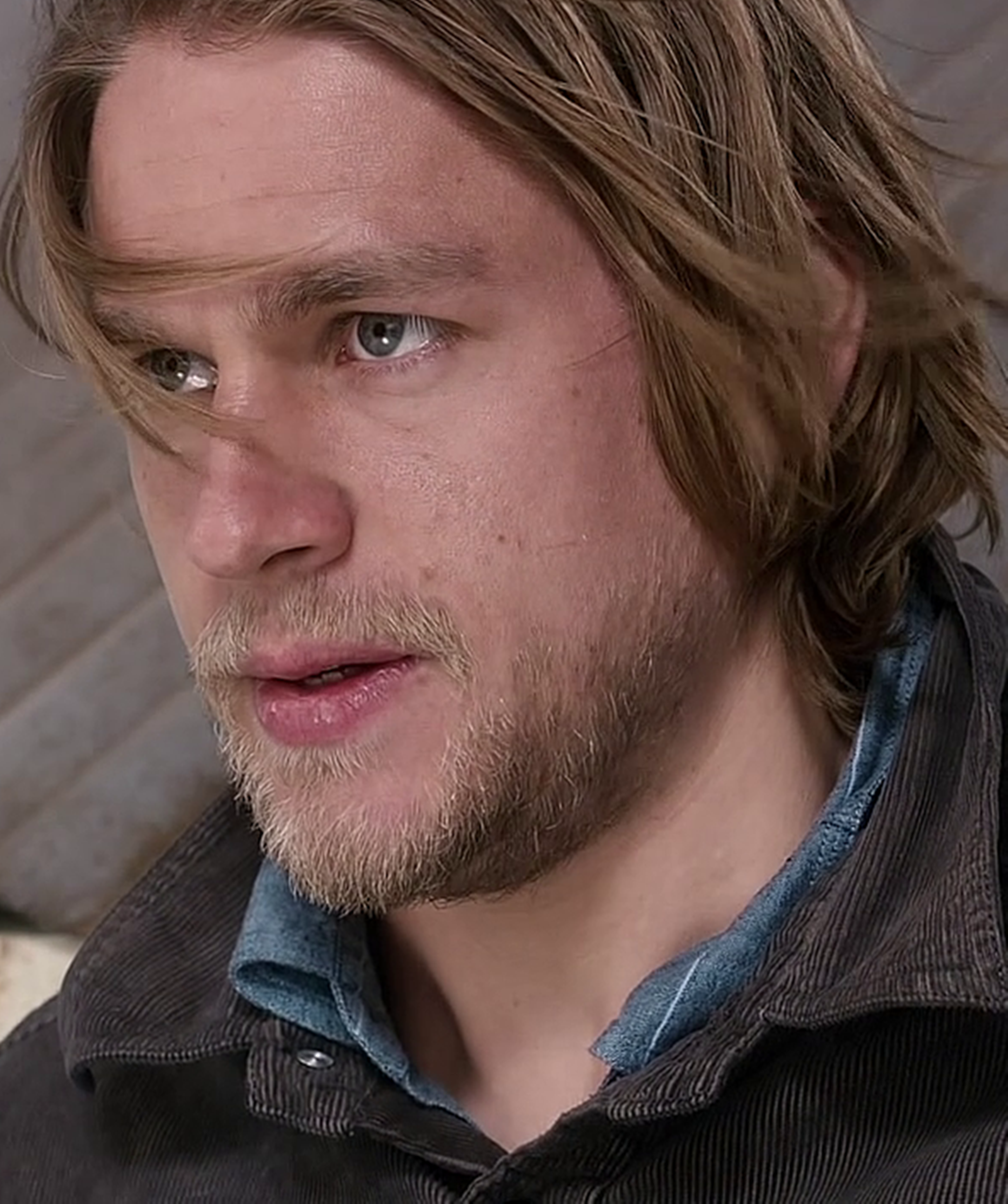 Charlie Hunnam - The Ledge... great movie