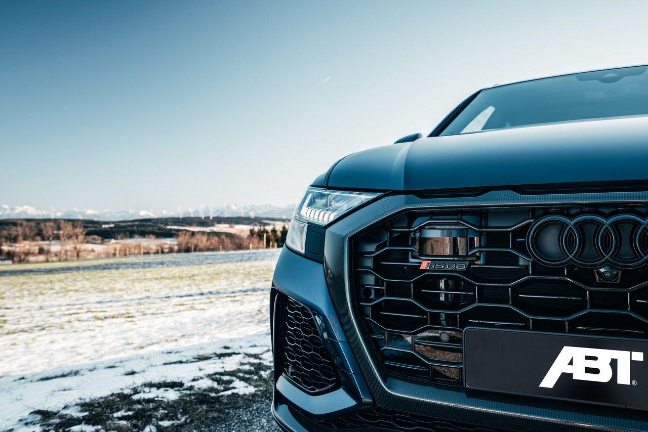 Audi RS Q8 ABT Prezzo GER nel 2020 Suv, Audi, Auto