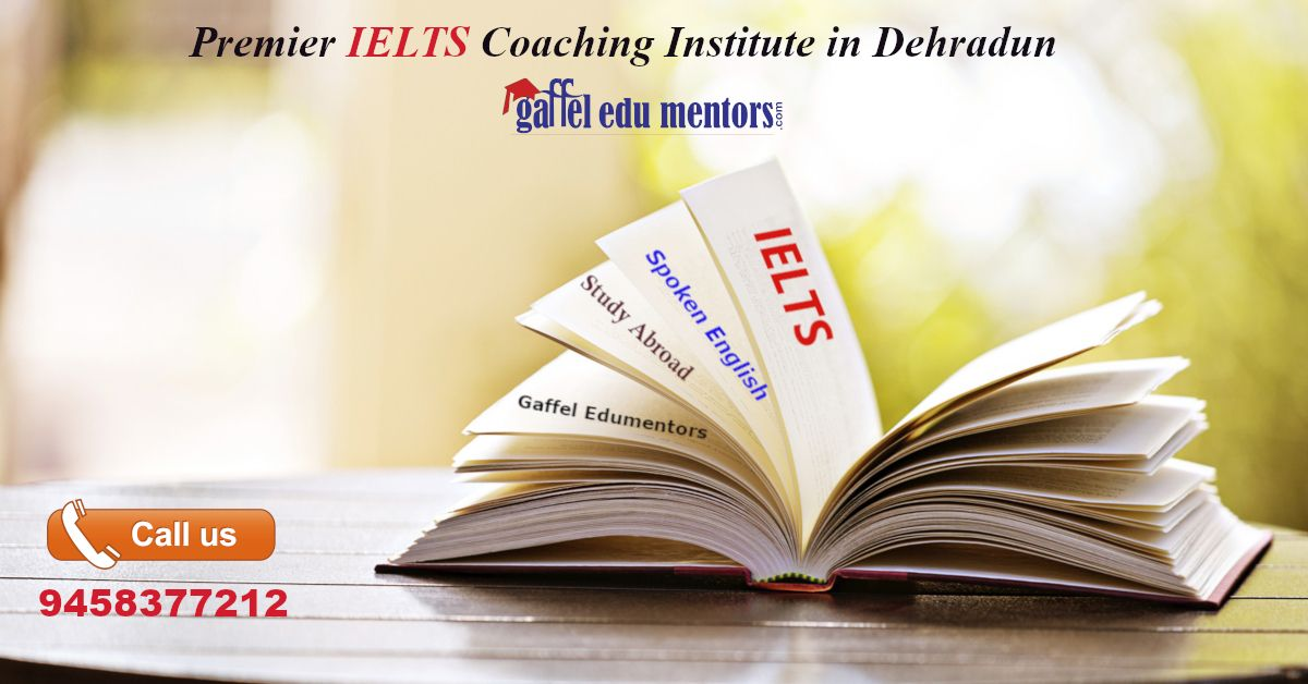 Give a Boost to your Career Now. Learn IELTS from best