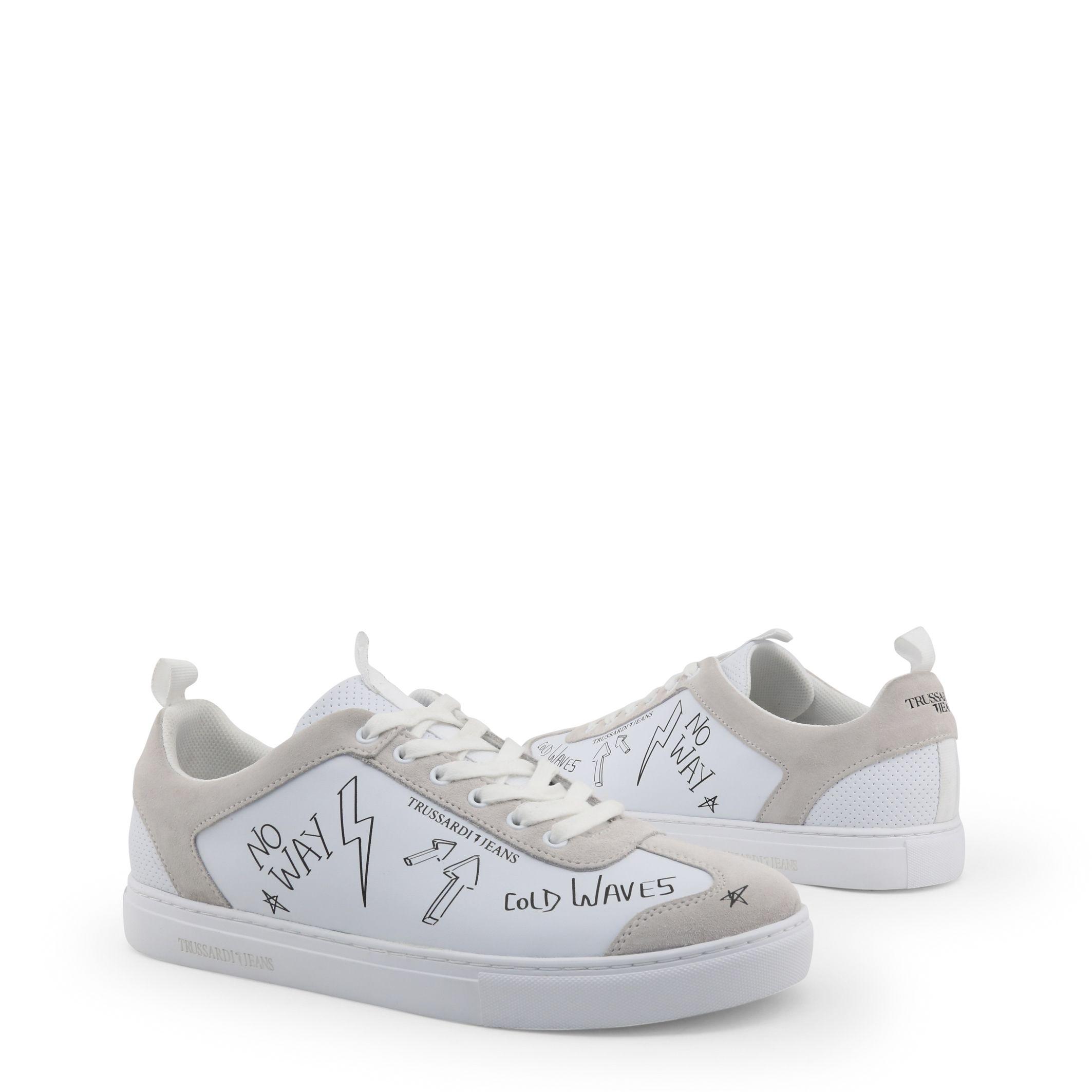zapatillas adidas hombre con letras blanca