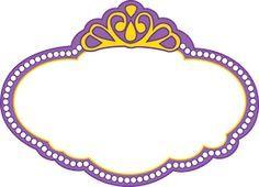 princesa sofia logo - Buscar con Google