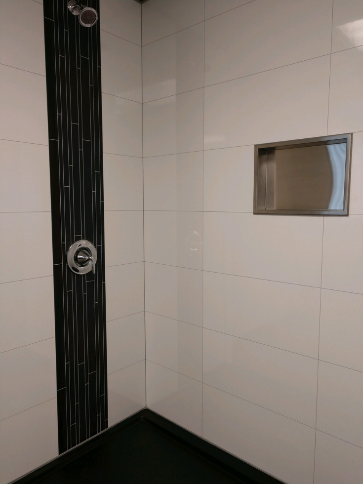 How Much Will My Shower Wall Panel Project Cost Shower Wall