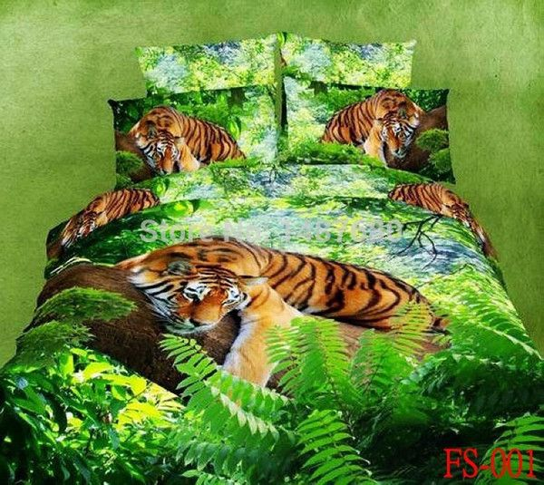 Wholesale Funda Nordica Bed Sheet Home Textile Print Bedding Sets