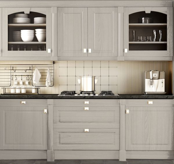Paint Kits For Kitchen Cabinets: Give Your Kitchen A High-end Look On A Small Budget With