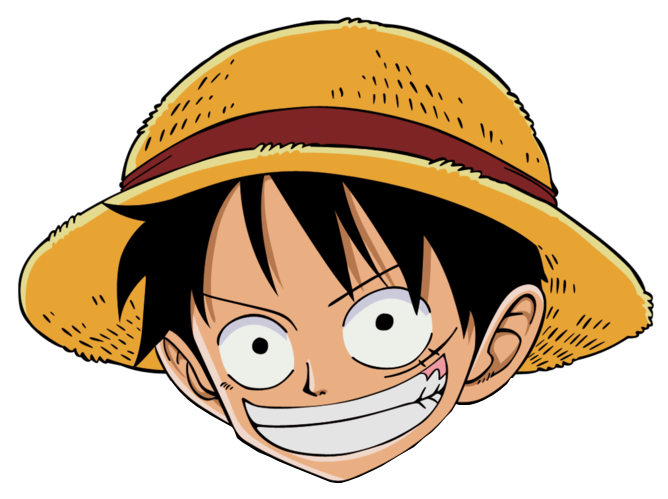 kepala+monkey+d+luffy+one+piece+28129.png (668×499