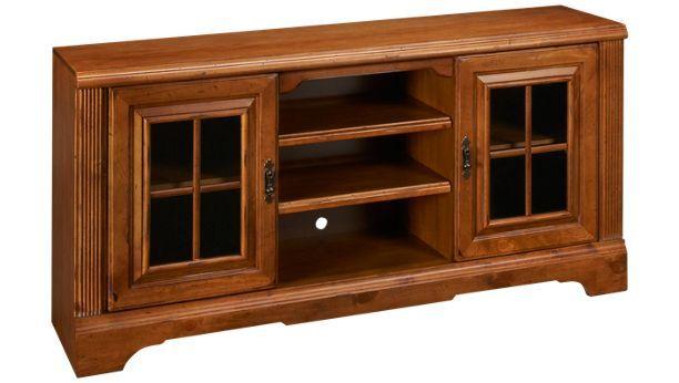 Oak Furniture West Legacy Console Jordan S Entertainment Room Tv Stands