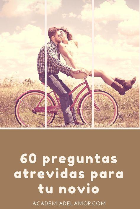 60 Preguntas Sexuales Picantes Y Atrevidas Para Mi Novio Hot