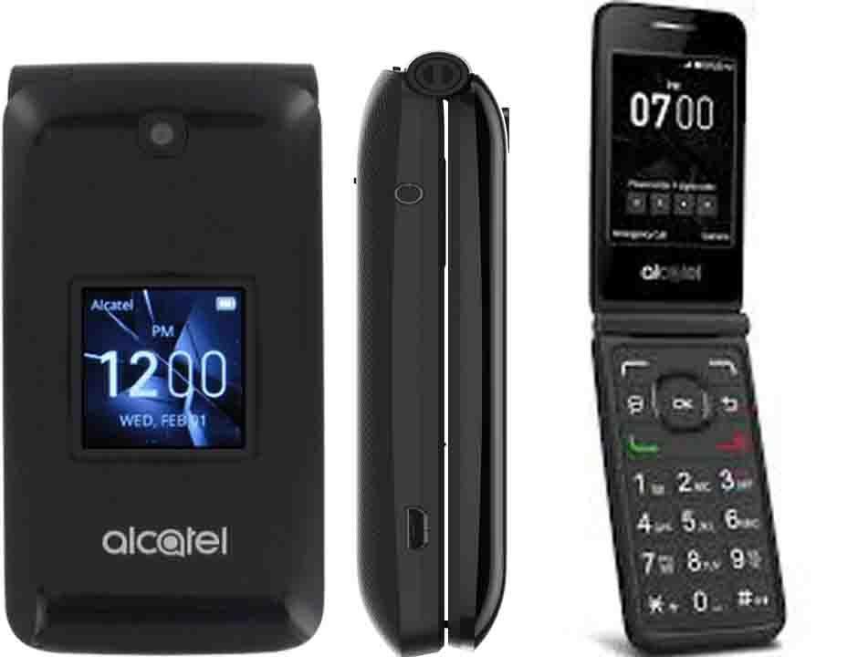 Harga Alcatel Go Flip – TEKNOKITA COM – Vendor alcatel sebenar nya