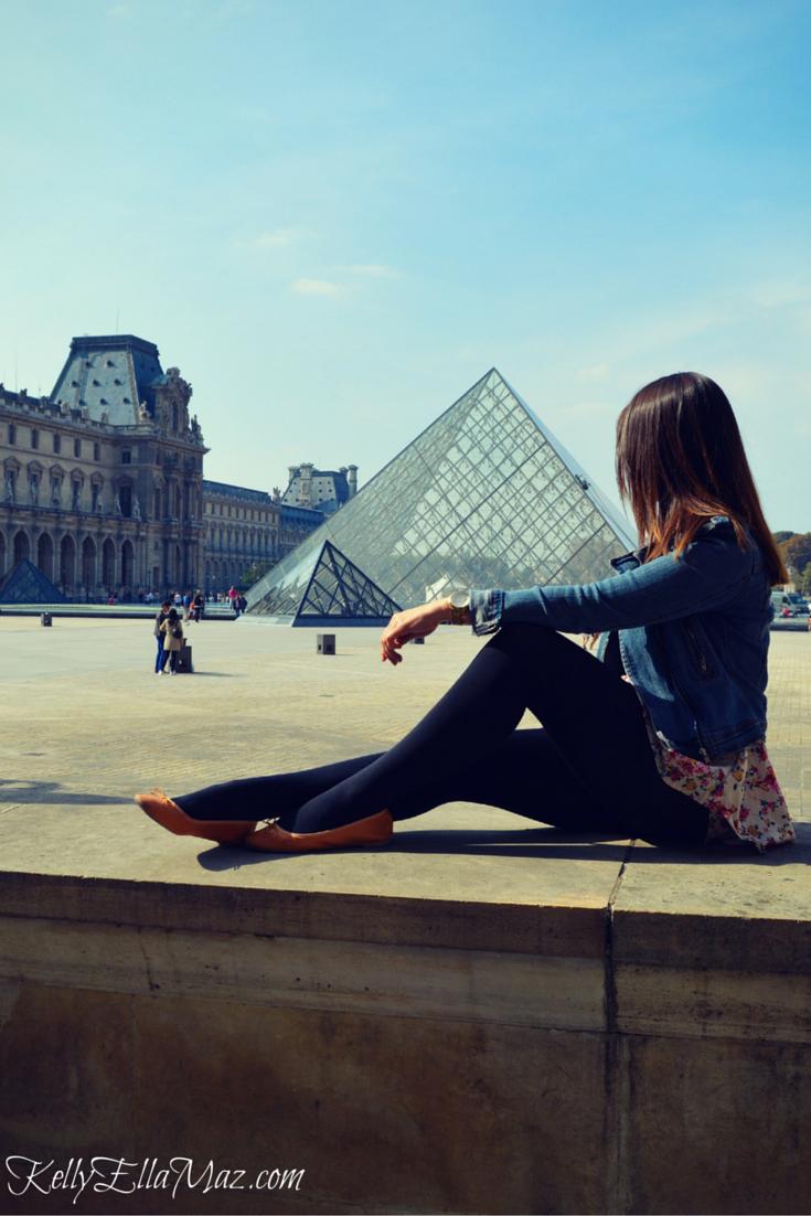 Louvre, Paris, France #paris #louvre